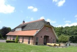 deschneidershaar - Vakantiehuis Twente