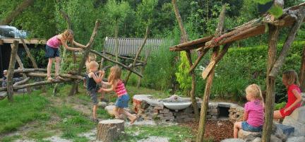 campingdeberken - Camperen