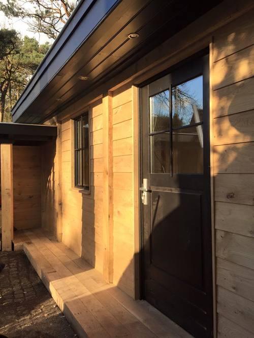 verandatwente - houten veranda's